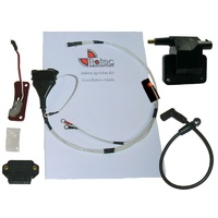 Jabiru E-Ignition Kit 2200 / 3300 Show Special